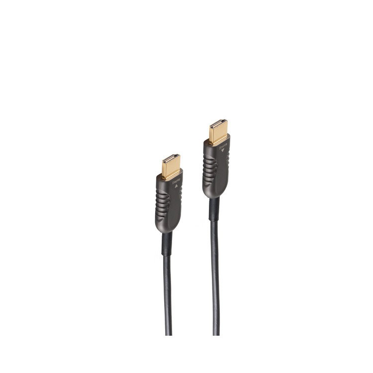 Optisches HDMI Kabel, 4K, 10m