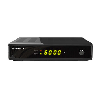 HDTV Kabel-Receiver FTA DVB-C PVR-Ready