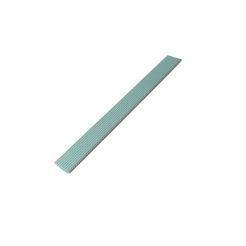 Flachkabel grau Raster 127mm 10 pin 30,5m