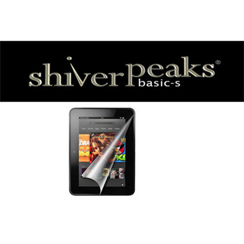 Amazon Kindle Fire HD Displayschutzfolie-2er Set
