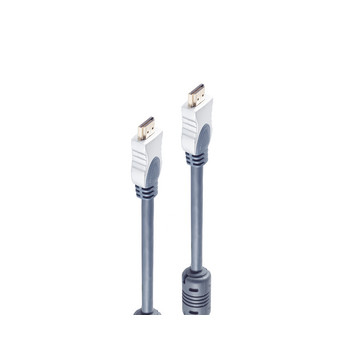 sp-PROFESSIONAL 2x HDMI Stecker, 5,0m